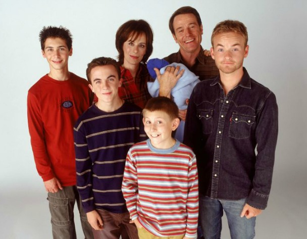 Malcolm in the Middle Cast: Then & Now