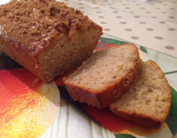 Busy Girl Bakes: Banana Bread