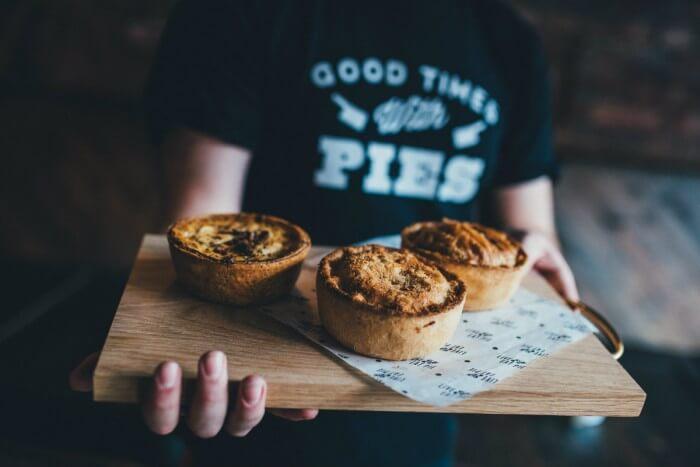 British Pie Week - best bought pies