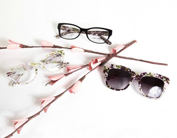 Eyewear for Mother's Day