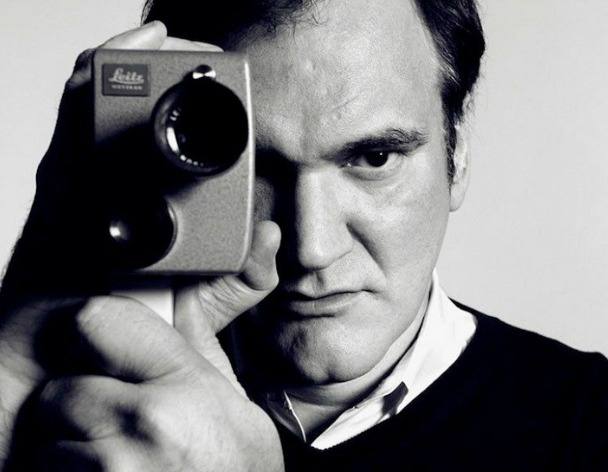 Top 5 Quentin Tarantino Films