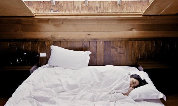 World Sleep Day pillow talk