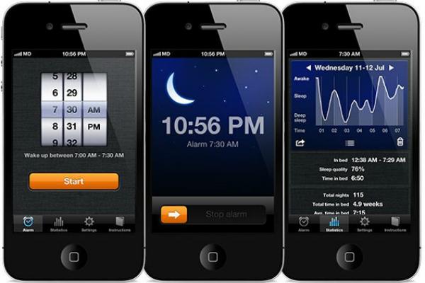 World Sleep Day sleep app