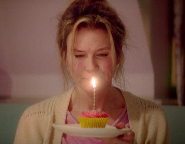 Bridge is Back! - Bridget Jones' Baby