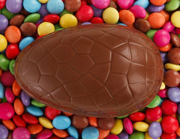 Top 10 Easter Eggs for 2016