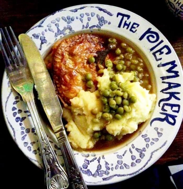 Galway-Piemaker