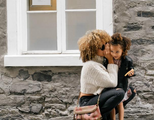 Mental health awareness week: building relationships