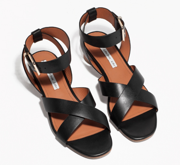 & Other Stories sandals
