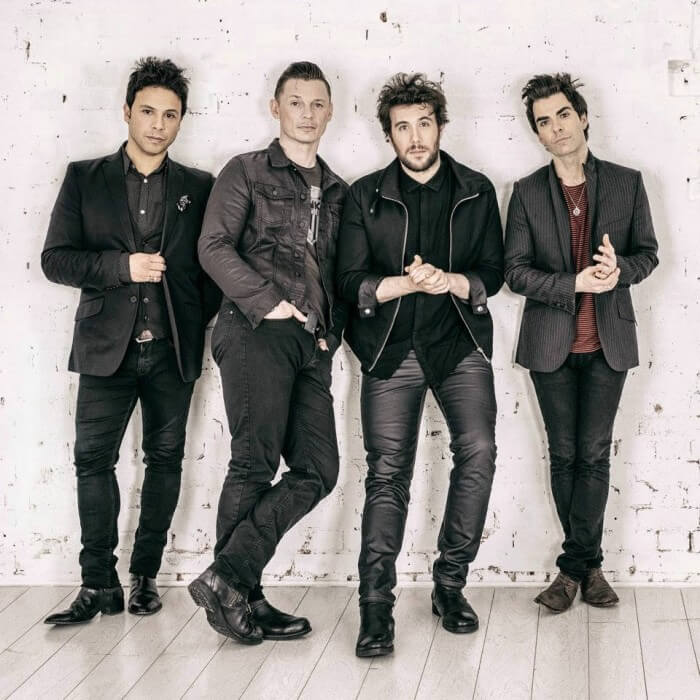 Stereophonics Summer Tour