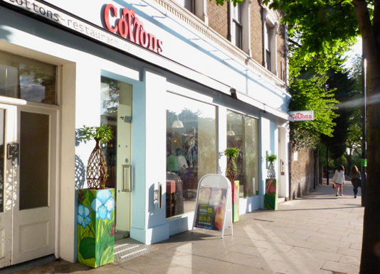 cottons-notting-hill
