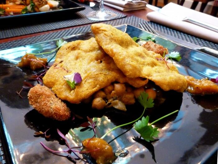 cottons-caribbean-food
