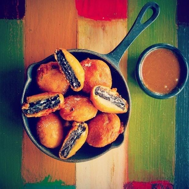 oreo-doughnuts