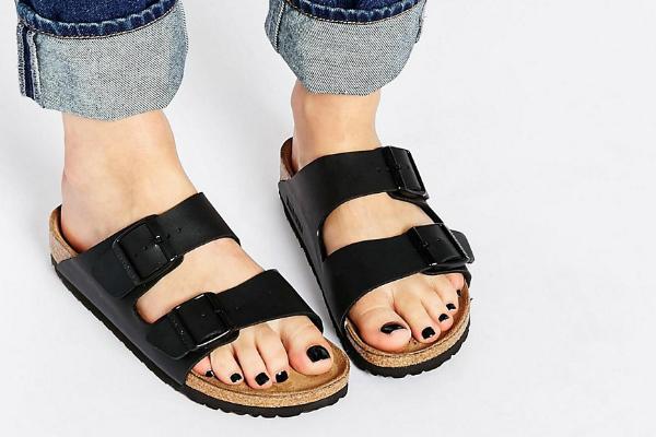 Birkenstock Asos sandals