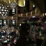 The Heliot London Hippodrome