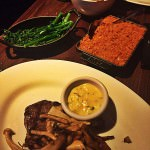 The Heliot London steakhouse