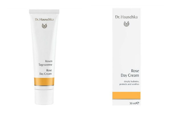 Dr Hauschka rose cream