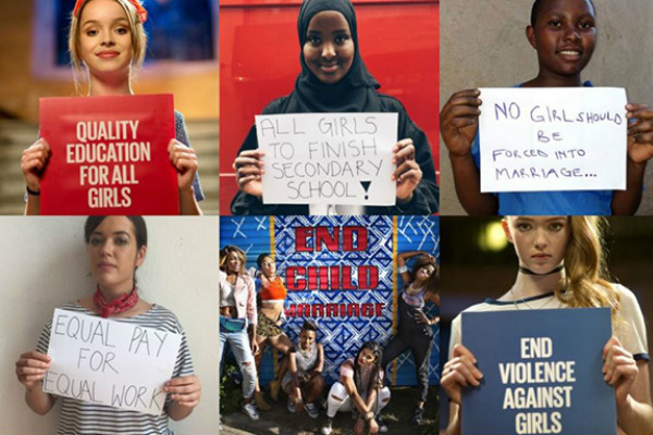 Global Goals campaign