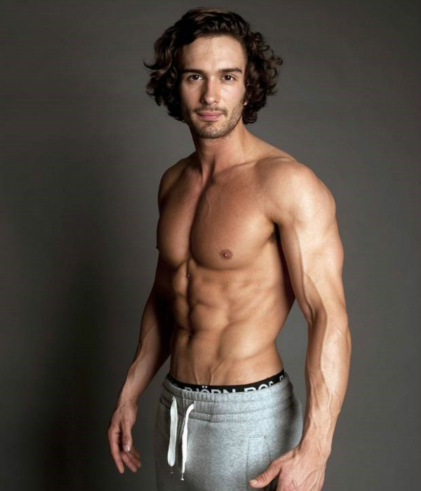 The Body Coach Joe Wicks