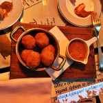 The Rib Room cuban food