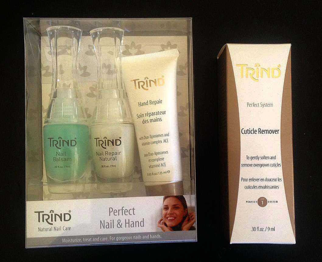 Trind-nailcare-products