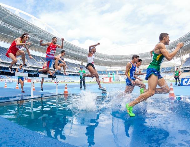 Rio 2016: screenings around the UK