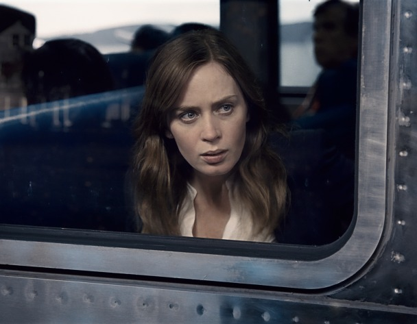 The Girl on the Train: 5 book-to-film differences