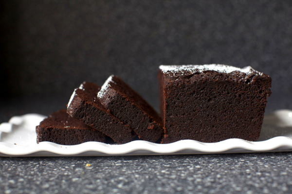 1 Smitten Kitchen Chocolate Cake