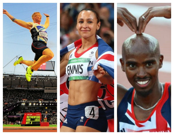 Rio 2016: Super Saturday Take 2