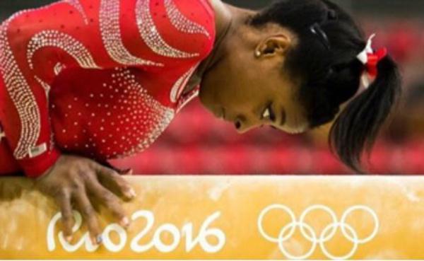 Simone Biles Rio Olympics 2016