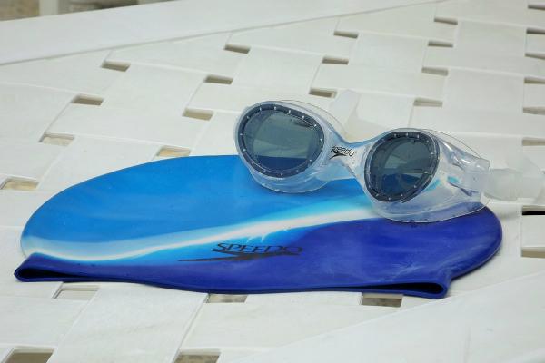 Swimming cap Aqua Aerobics