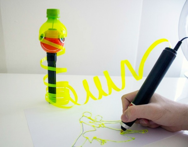 Tech Stars: Renegade 3D Pen