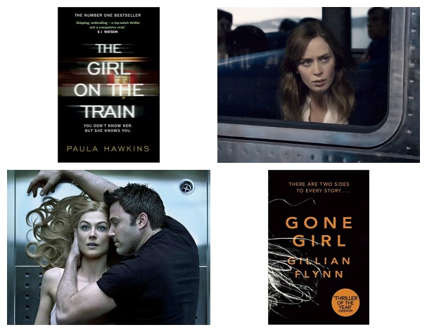 Book-to-Film: which ones get it right?