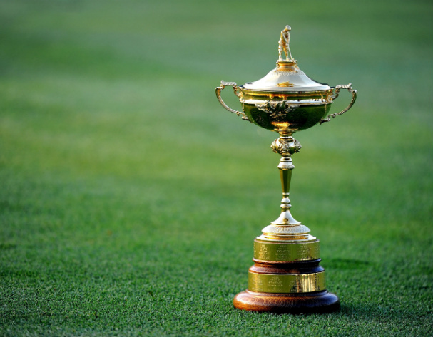 Girls' Guide to Golf: The Ryder Cup