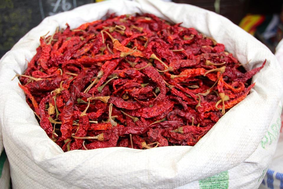 dried-chilli