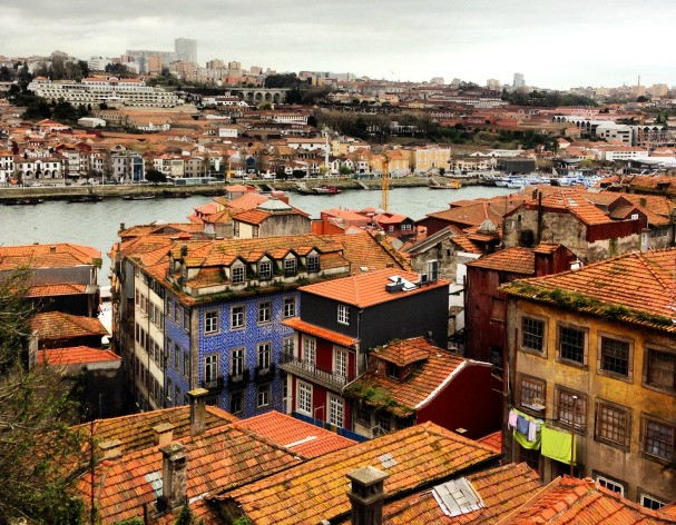 City Breaks: Porto