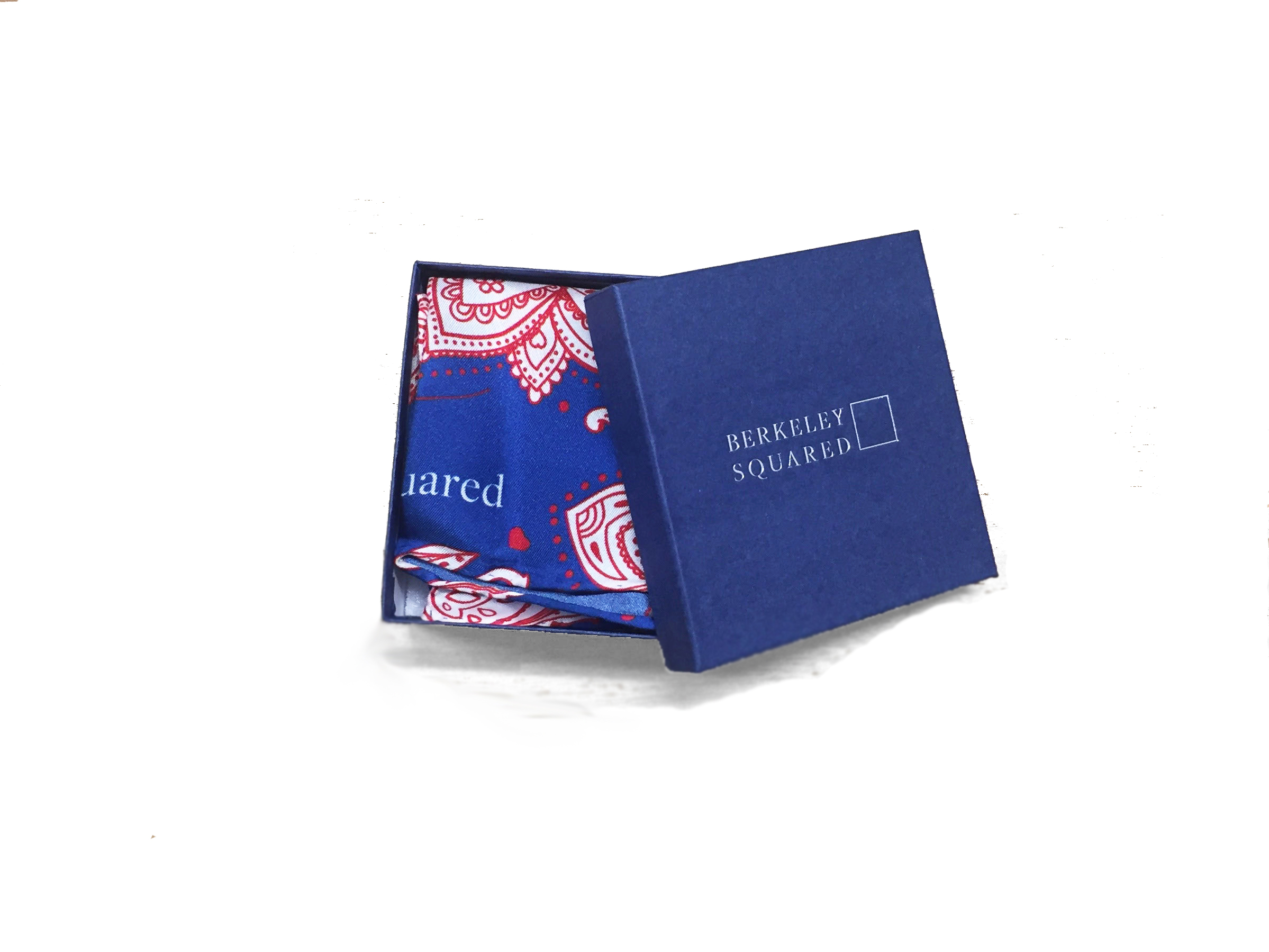 Pocket Square Gift Box