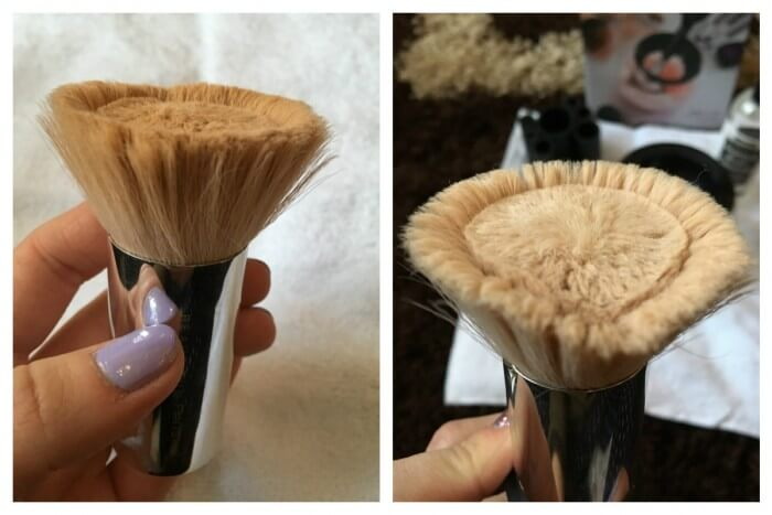 Stylpro foundation brush