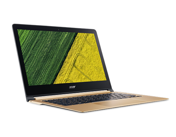 Sponsored video: Acer Swift 7, the world's thinnest laptop