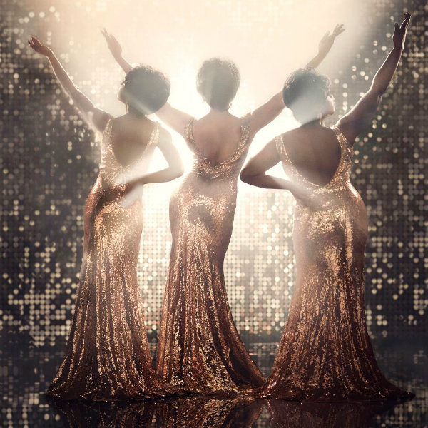 Dreamgirls London West End show