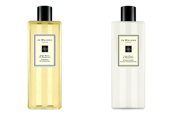 Jo Malone gym bag essentials