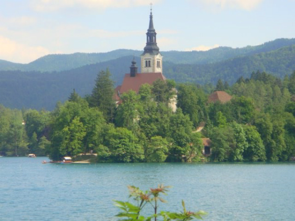 Slovenia winter escapes