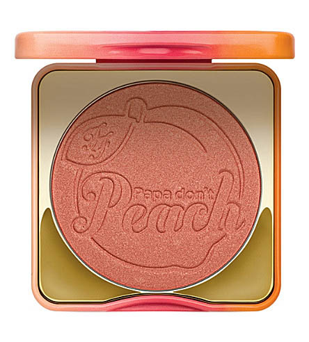 papa-don't-peach-too-faced-blusher