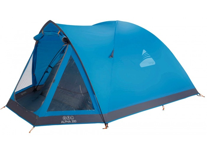 ... best festival tents for 2017 alpha-300-blue  sc 1 st  Average Janes & 10 Best Festival Tents - Average Janes Blog