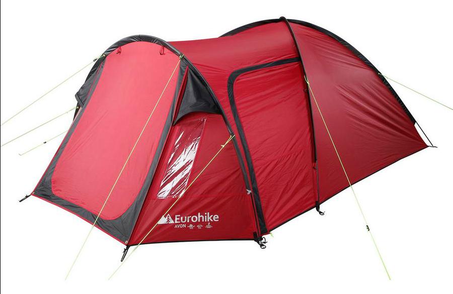 eurohike-tent