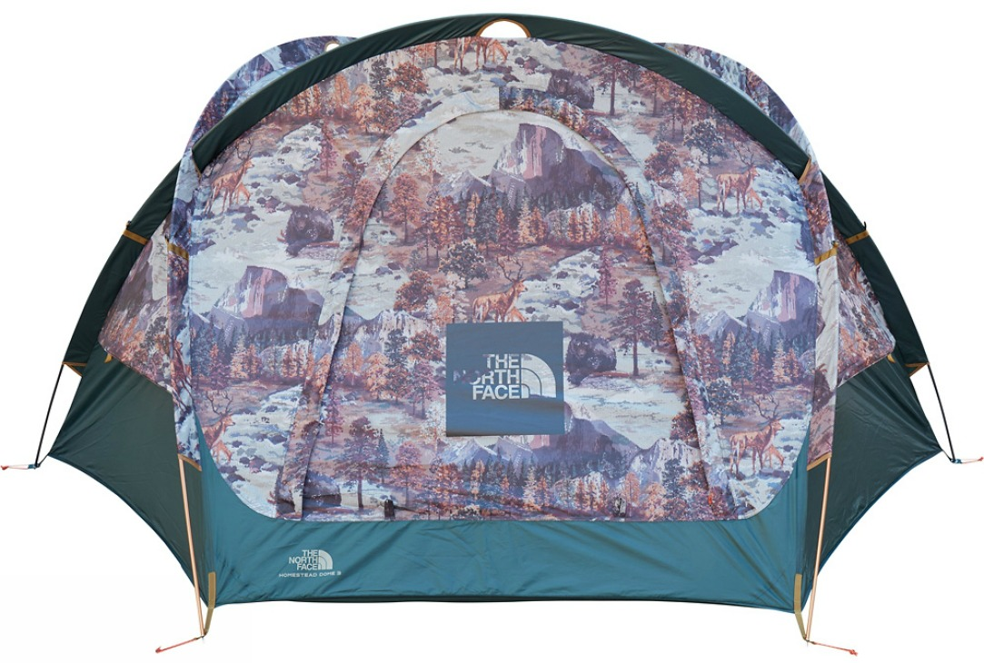 north-face-tent