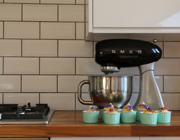 GBBO - Smeg Stand Mixer Review