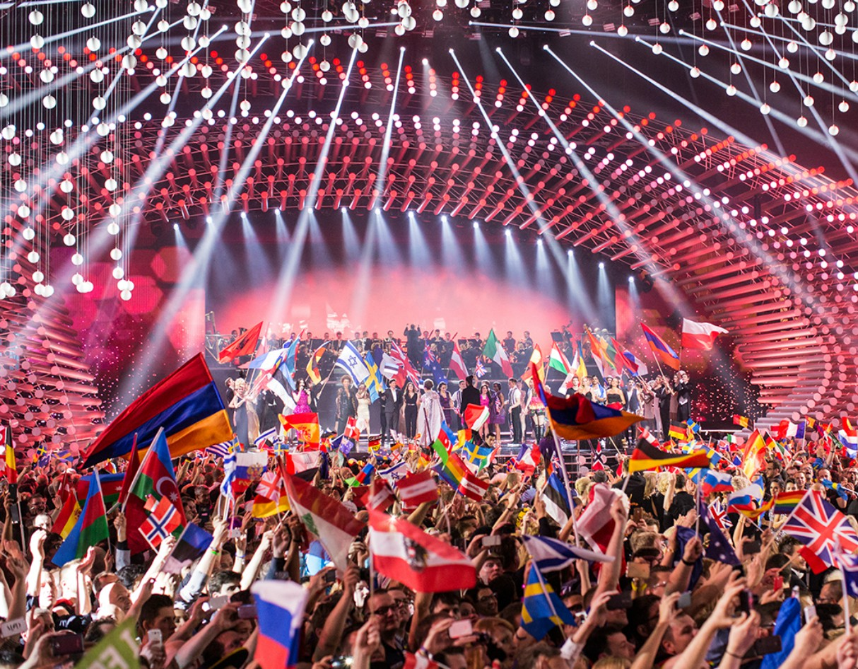 Where to Watch Eurovision 2018 in London: Screenings & Parties