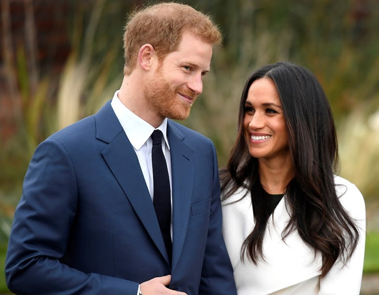 Where to Watch the Royal Wedding in London